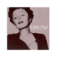 Edith Piaf - The Platinum Collection