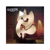 Saxon - Destiny [R] [E]