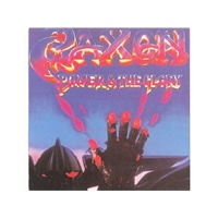 Saxon - Power & The Glory [R] [E]