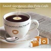 VAR - St. Germain Des Pres - Cafe Vol.15