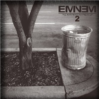 Eminem - The Marshall Mathers LP2 Deluxe Edition