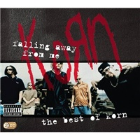 Korn - Falling Away From Me - The Best Of Korn