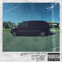 Kendrick Lamar - Good Kid, m.A.A.d city (Deluxe Edition)
