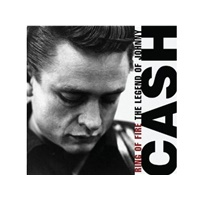 Johnny Cash - Ring Of Fire: The Legend Of Johnny Cash