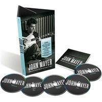 John Mayer - John Mayer Boxset