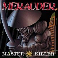 Merauder - Master Killer (Limited Edition)