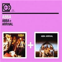ABBA - 2 For 1: Abba / Arrival
