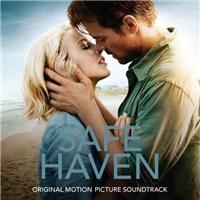 OST - Safe Haven (Original Motion Picture Soundtrack)