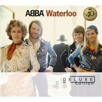 ABBA - Waterloo - 40th Anniversary (Deluxe Edition)