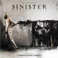 OST, Christopher Young - Sinister (Original Motion Picture Soundtrack)
