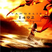 Vangelis - 1492: Conquest of Paradise