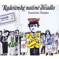 Radošinské naivné divadlo - To najlepšie 5 - Lás-ka-nie / Kino Pokrok