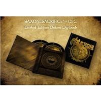 Saxon - Sacrifice (Limited Edition)