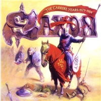 Saxon - The Carrere Years (1979-1984)
