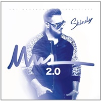 Shindy - NWA 2.0