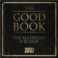 The Alchemist, Budgie - The Good Book