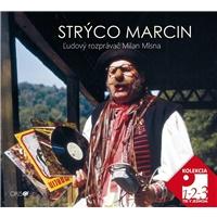 Strýco Marcin - Ľudový rozprávač Milan Mlsna (3CD)