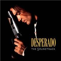 OST - Desperado (The Soundtrack)