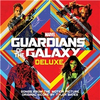 OST, Tyler Bates - Guardians of the Galaxy - Deluxe (Songs From The Motion Picture Original Score)