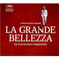 OST - La Grande Bellezza (Original Soundtrack)