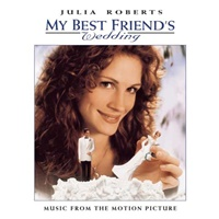 OST - My Best Friend's Wedding (Music from the Motion Picture)