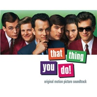 OST - That Thing You Do! (Original Motion Picture Soundtrack)