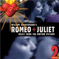 OST - Romeo & Juliet Volume 2 (Music From the Motion Picture)