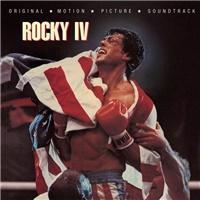 OST, Vince DiCola - Rocky IV (Original Motion Picture Soundtrack)