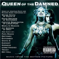 OST - Queen of the Damned (Music from the Motion Picture)