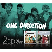 One Direction - Up All Night & Take Me Home