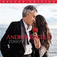 Andrea Bocelli - Passione (Deluxe Edition)