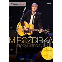 Miroslav Žbirka - Happy Birthday