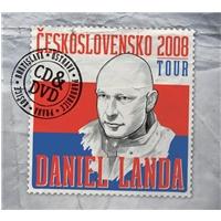Daniel Landa - Československo Tour 2008