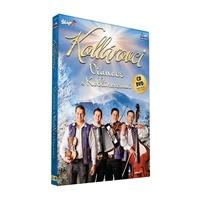 Kollárovci - Vianoce s Kollárovcami (CD + DVD)