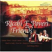 Ricchi E Poveri & Friends - Made in Italy