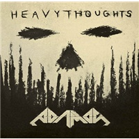 Adamas - Heavy Thoughts