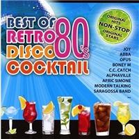 VAR - Retro Disco Cocktail Best of 80