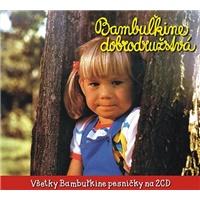 VAR - Bambuľkine dobrodružstvá