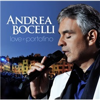 Andrea Bocelli - Love In Portofino