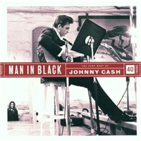 Johnny Cash - Man in Black - The Very Best of Johnny Cash