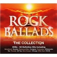 VAR - Rock Ballads - The Collection