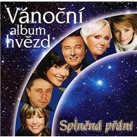 VAR - Splněná přání - Vánoční album hvězd