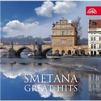 VAR - Bedřich Smetana - Greatest Hits