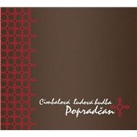 Popradčan - Cimbalová ľudová hudba