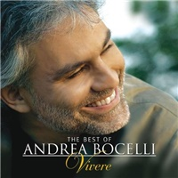Andrea Bocelli - Vivere - The Best of Andrea Bocelli