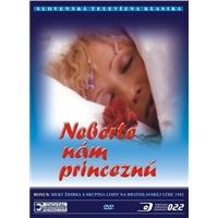 Marika Gombitová, Miroslav Žbirka - Neberte nám princeznú DVD