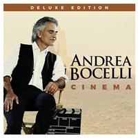 Andrea Bocelli - Cinema (Deluxe Edition)