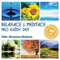 VAR - Miroslava Mašková - Relaxace & meditace pro každý den