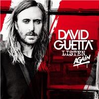 David Guetta - Listen Again