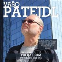 Vašo Patejdl - Trojalbum (To Nejlepší 1981-2015)